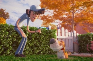 Wizz and NKI Reunite for Renault's Comedic New Spot 'The Postman'