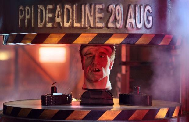 Animatronic Arnold Schwarzenegger Won't Be Back after FCA's Final PPI Ads