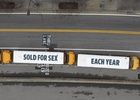 BBDO Atlanta Stops Traffic to Put an End to Sex Trafficking for Street Grace
