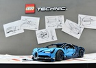 LEGO Technic Launches First Live Brand Experience in China