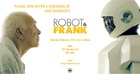 Robot & Frank Screening