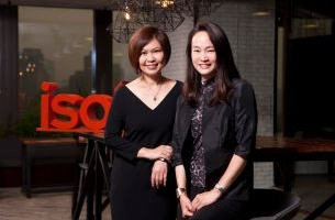 Isobar Promotes Jane Lin-Baden to Asia Pacific CEO