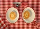 Finger Music Re-creates the Famous Waffle Jingle for Birds Eye