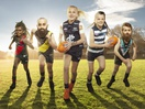 NAB and Clemenger BBDO Melbourne Unveil the 2019 Mini Legends