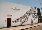 Artist Brendan Monroe and Magnum Bring a Pleasure Icon to London