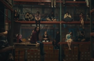 New PSA Reveals How Rape Victims Are Forgotten About on Warehouse Shelves
