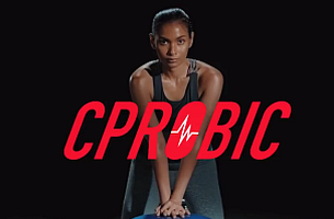 BBDO Bangkok Helps Virgin Active Turn Fitness into a Life-Saving Exercise