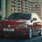 Vauxhall Corsa Challenges Misconceptions to Champion all Drivers