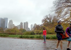 David Trachtenberg and Nike Make Big Moves in Brand's First YouTube Series: Margot vs. Lily