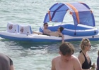 Sample a Taste of the LBB & Friends Beach with Focus Music