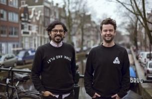 72andSunny Amsterdam Boosts Creative Team with Simon Schmitt & Rey Andrade