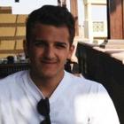 Chase D'Cunha
