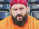 Rugby International Joe Marler Teams up with CALM to Read Between the Timelines