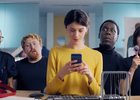 Huawei's New Comedic Ad Makes Fun of Our Mission to Capture the Perfect Selfie