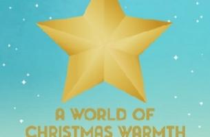 O&M Hong Kong Brings a World of Christmas Warmth to Shangri-La Campaign