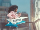 Protein-Snacking Woman Gets a Taste for Power in Bold Fridge Raiders Ad
