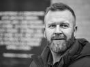 Defining Award-Worthy: Q&A with CCO Vince McSweeney