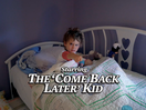 This '90s Sitcom Style Spot Uses Real Footage to Highlight the Madness of Mornings