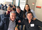 The Cream of the Sydney Ad Industry Out in Force at the Campaign Brief Xmas Legendary Lunch