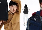 Rankin and Samsonite Go Round the World with 360° Global Campaign