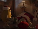 Iconic M&M's Holiday Ad 'Faint' Finally Gets A Sequel