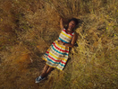 No Lazing on a Sunny Afternoon with Oscar Hudson's New Apple Watch Ad