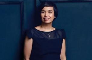J. Walter Thompson Manila Promotes Golda Roldan to Managing Director