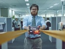 Doritos and Clemenger BBDO Sydney 'Literally' Launch New TVC for Doritos Crackers