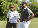 Rap Legend Scarface and Former NFL Player Arian Foster Face Off in Callaway's 'Golf Lives'