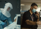 A Father and Daughter Fight on Two Pandemic Fronts in 3M's 'Improving Lives' Film
