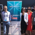 Liam Fox Celebrates UK Creative Talent and Success in Cannes