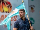 Nick Jonas Signals the Start of the Malibu Games in New Campaign from Virtue