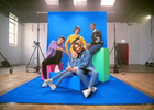 Twist Your Style: OREO Sparks Playful Connections with First Fashion Collection