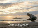 Meno Active Sends a Letter to Menopause in Spot from Bonfire