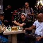 Your Shot: How Hennessy VS and Droga5 Brought the Story of the First Black Chess Grandmaster to Life