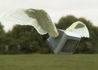 A Flock of 'Televi' Soar in UKTV Spot by The Mill