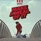 KFC Makes a Meal Out Of Their New TV Ad