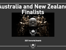 The Immortal Awards Announces ANZ Shortlist and Finalists