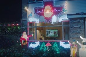 AMV BBDO and Currys PC World Are Dropping (Not So) Subtle Hints This Christmas