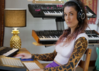EMI Production Music Presents Q&A Sessions - Episode One: Rachel K Collier