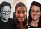 FCB Health Europe Announces Three New Hires