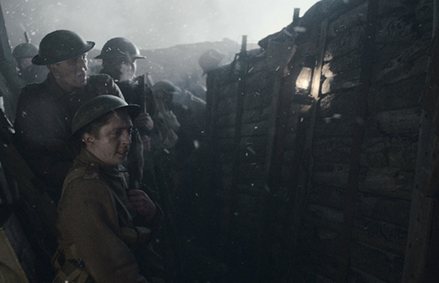 BBC Releases WW1 Centenary Coverage Trailer
