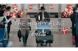 McCann Reveals Denmark's Hidden Happy Flag