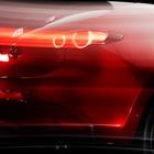 Rankin Brings Mazda 3 to Life, with Feeling