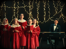 Uncle Friendly and AIRBAG Releases Christmas Special