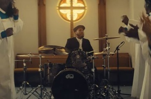 TBWA\Chiat\Day LA & Anderson .Paak Bring Gospel Grooves to the GRAMMYs