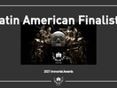 The Immortal Awards Announces Latin America Shortlist and Finalists