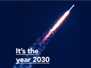It's the Year 2030
