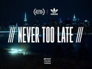 Adidas & Extra Butter's Short Film Empowers Late Night Hustlers in NYC