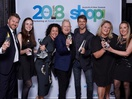 Active and Ideaworks by Y&R Wins Best in Show at the Shop! 2018 Marketing at Retail Awards